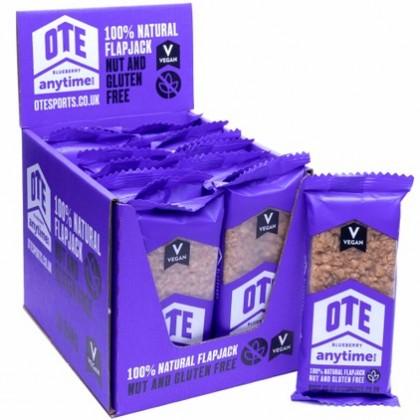 OTE ANYTIME BAR BLUEBERRY 1 BOX (16 BARS)