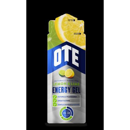 OTE Energy Gel Lemon & Lime (1 Pack)