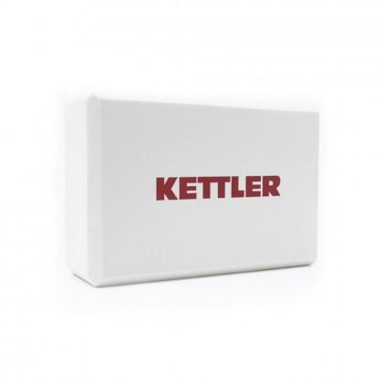 KETTLER Yoga Block (Grey)