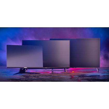 Customize Display and Cameras