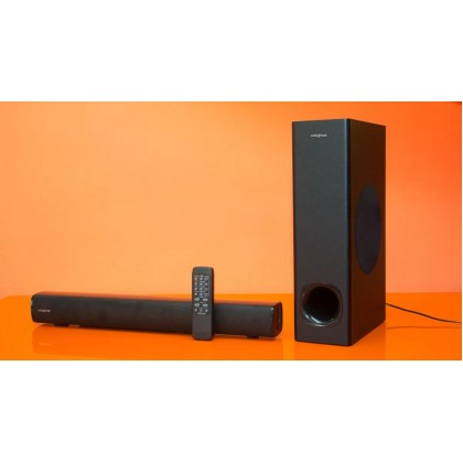 Customize Speakers and Audio System